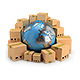 Global Delivery - GraphicRiver Item for Sale