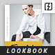 Lookbook/Fashion Magazine Template
