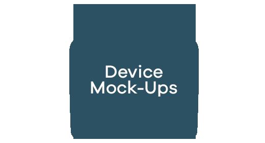 Mobile Mockups
