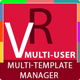 Premium - Multiuser Resume Manager