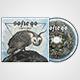 Sofiego - CD Cover Artwork Template