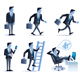 Business Man Poses - GraphicRiver Item for Sale