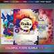 Colorful Flyers Bundle Vol. 44 - GraphicRiver Item for Sale