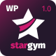 Stargym - Gym Trainer, Fitness Club and Gym WordPress Theme - ThemeForest Item for Sale