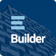 Builder - Building & Construction WordPress Theme Nulled
