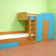 Childrens bed - M517 - 3DOcean Item for Sale
