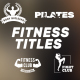 Fitness/Sport Titles - VideoHive Item for Sale