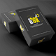 Shoe Box Mock-up - GraphicRiver Item for Sale