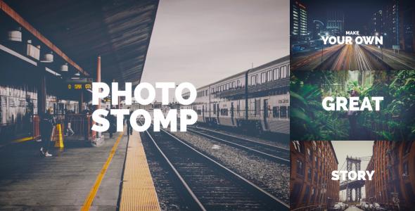 Photo Stomp