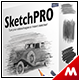 Sketch Pro - VideoHive Item for Sale