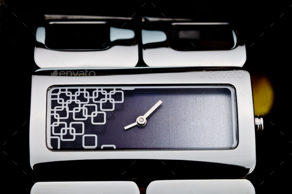 Watch of bracelet - Stock Photo - Images