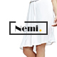 Nemi - Fashion Ecommerce PSD Template - ThemeForest Item for Sale