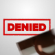 Denied - Stamp - VideoHive Item for Sale