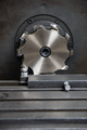 Industrial Milling Cutter - PhotoDune Item for Sale