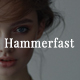 Hammerfest - Minimal creative WordPress photography theme - ThemeForest Item for Sale
