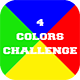 4 Color Challenge - Unity Complete Project - CodeCanyon Item for Sale