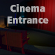 Cinema Entrance Revealer - VideoHive Item for Sale