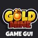Gold Mine Game GUI