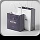 Paper Bag Mock-up 2 - GraphicRiver Item for Sale