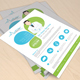 Creative Medical Flyers (6 Designs) - GraphicRiver Item for Sale