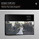 Wedding Photo Album Template D - GraphicRiver Item for Sale
