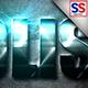 12 Light Photoshop Text Effect vol 10