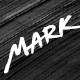 Mark Handwritten Graffiti Font - GraphicRiver Item for Sale
