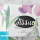 Square Tissue Box Mockup Nulled