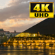 Charles Bridge Day to Night - VideoHive Item for Sale