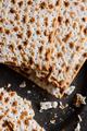 Matzo Crackers - PhotoDune Item for Sale