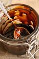 Treacle or Black Strap Molasses - PhotoDune Item for Sale