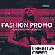 Fashion Grid Promo - VideoHive Item for Sale