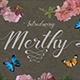 Merthy Script - GraphicRiver Item for Sale
