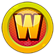 Wordics - HTML5 game. Construct 2 (.capx) + mobile control - CodeCanyon Item for Sale