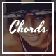 Chords - Music / Artist / Radio WordPress theme - ThemeForest Item for Sale