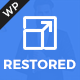 Restored MarketPlace - MarketPlace WordPress Theme Nulled