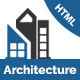 Architecture, construction, Architecture & Interior Template, Decoration Nulled