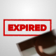 Expired - Stamp - VideoHive Item for Sale