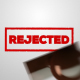 Rejected - Stamp - VideoHive Item for Sale