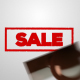 Sale - Stamp - VideoHive Item for Sale