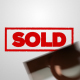Sold - Stamp - VideoHive Item for Sale
