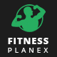 Fitness Trainer – GYM & Yoga Multi Purpose PSD Template by WebPlanex - ThemeForest Item for Sale