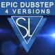 Epic Dubstep Cinematic - AudioJungle Item for Sale