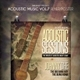 Acoustic Music Flyer / Poster Vol 7 - GraphicRiver Item for Sale
