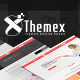 Themex Corporate Business HTML5 Template - ThemeForest Item for Sale