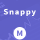 Snappy - Multipurpose & Business PSD Template Nulled