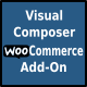 Visual Composer WooCommerce Add-On