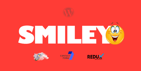 Smiley – Viral WordPress News Magazine/Blog Theme