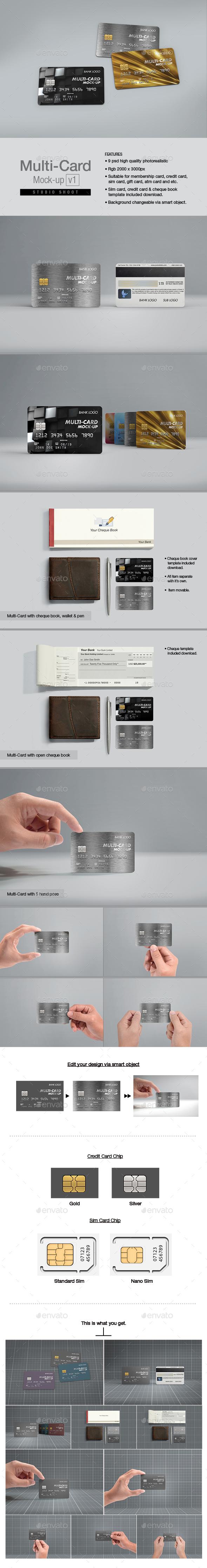 Multi-Card Mock-up v1