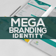 Business Identity Mega Branding Bundle - GraphicRiver Item for Sale